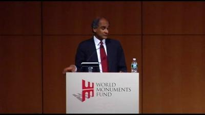Pico Iyer: In Journeys Begin Responsibilities