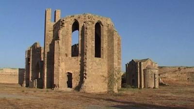 Against the Clock: Saving the Endangered Heritage of Famagusta