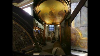 The Chancellerie d'Orléans: Rebirth of a Forgotten Masterpiece