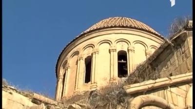 Oshki Monastery