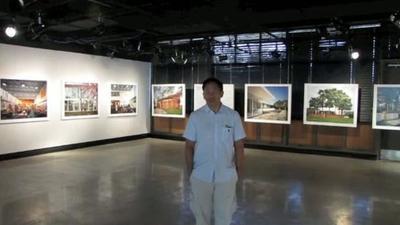 Modernism at Risk Exhibition: Modern Solutions for Saving Modern Landmarks