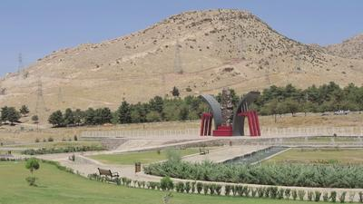 Heritage Management Training in Erbil, Iraq