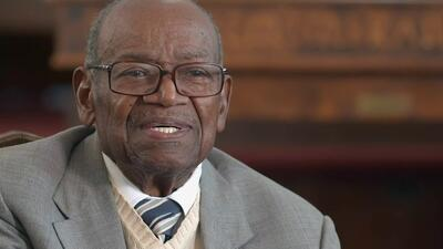Voices of Alabama | Dexter Avenue Baptist Church