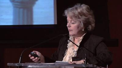 Paul Mellon Lecture - Can Venice Be Saved?, February 2013
