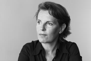 Portrait of Annabelle Selldorf